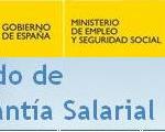 FOGASA: Fondo de Garantía Salarial. Concepto y características principales.